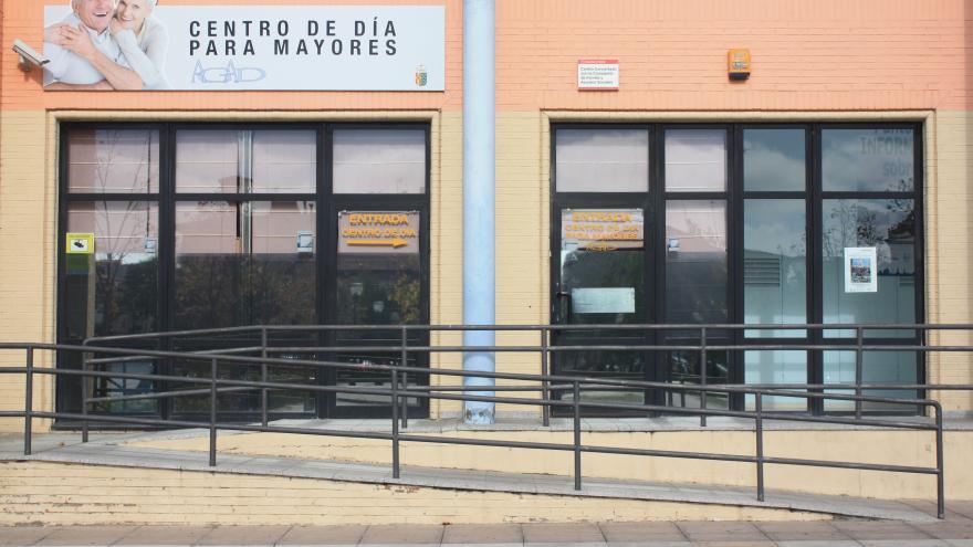 Centro de Día AGAD