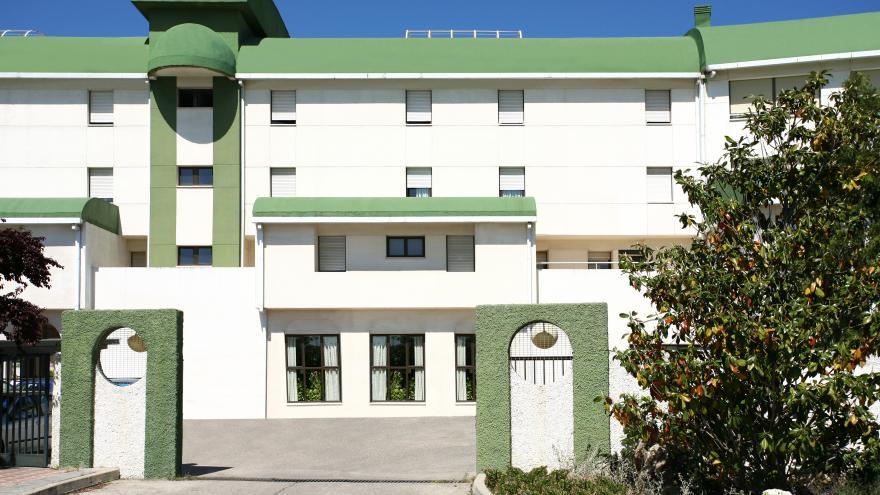 Residencia de Mayores Alcorcón