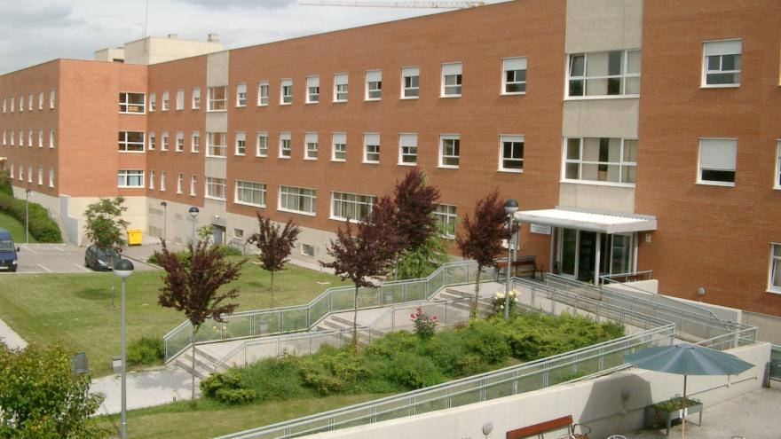 Residencia y Centro de día Amavir San Agustín
