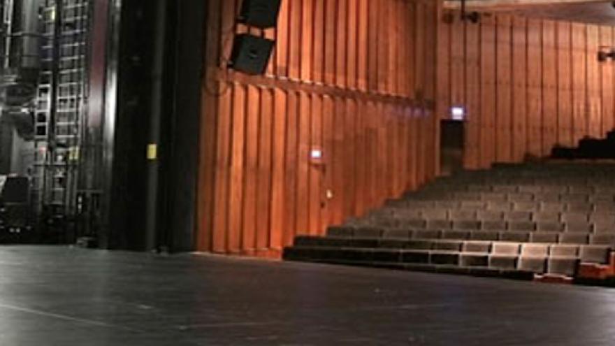 Teatro Auditorio San Lorenzo de El Escorial