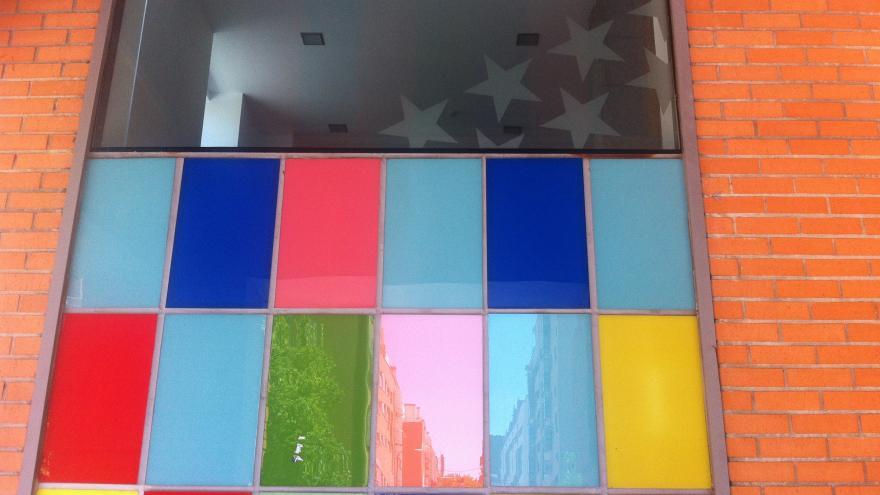 Imagen del centro de Avenida de Asturias 30