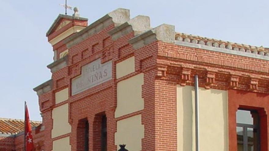Ayuntamiento Rascafria