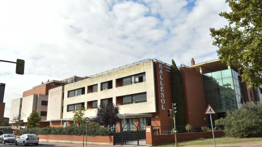 Ballesol Alcalá