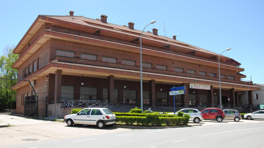 Residencia Bellas Vistas Pelayos de la Presa