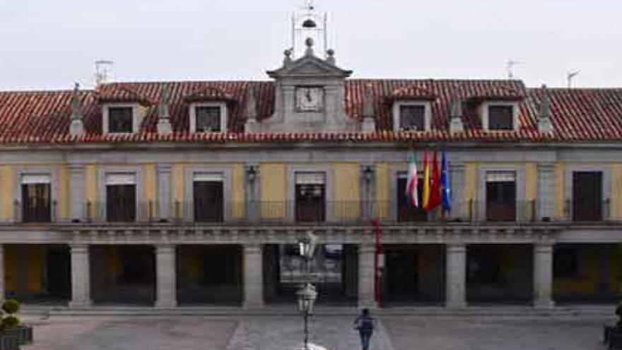 Subvenciones a archivos municipales