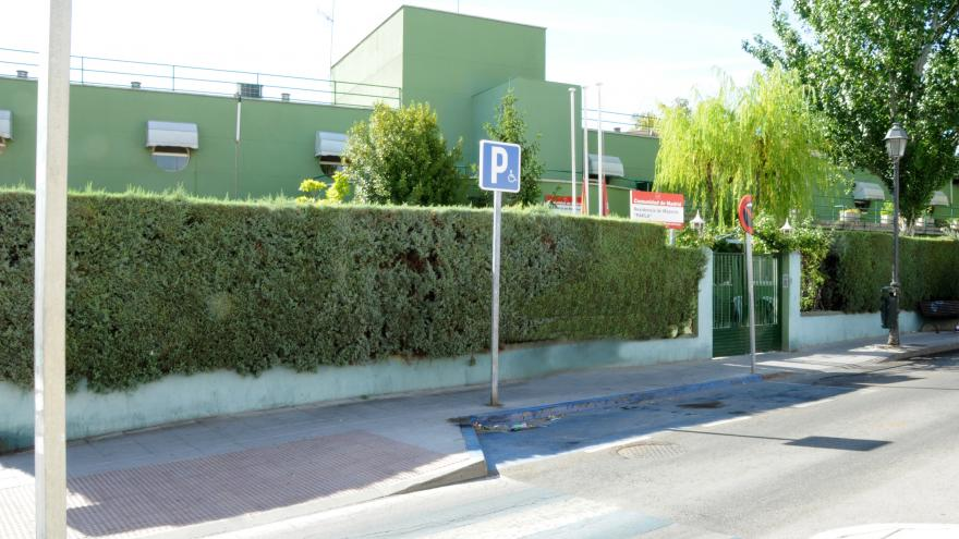 Residencia de Mayores Parla