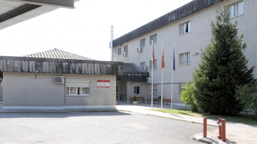 Residencia de Mayores San Martín de Valdeiglesias