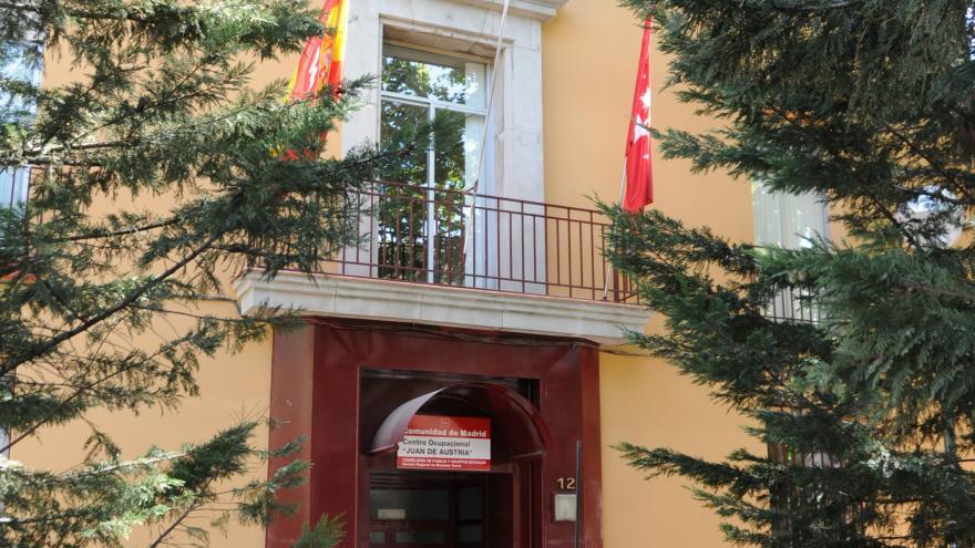 Centro Ocupacional Juan de Austria