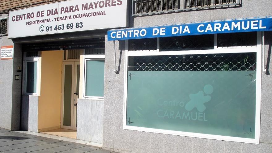 Centro de día Caramuel