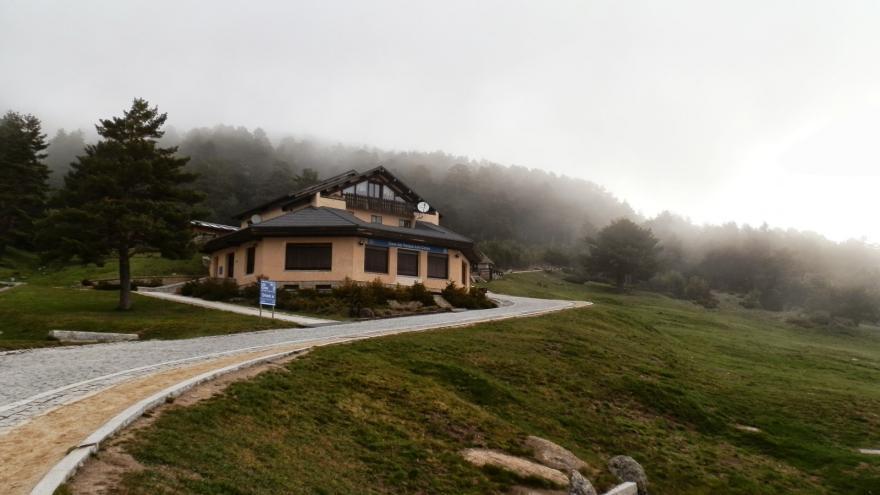 Centro de Visitantes Peñalara