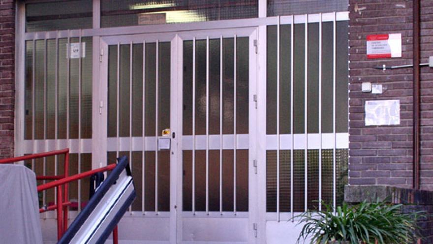 Fachada del Centro de Atención Temprana (CAT) ALTEA