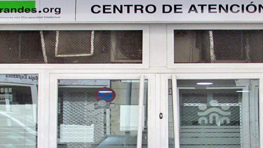 Centro de Atención Temprana (CAT) INTEGRANDES de Aranjuez