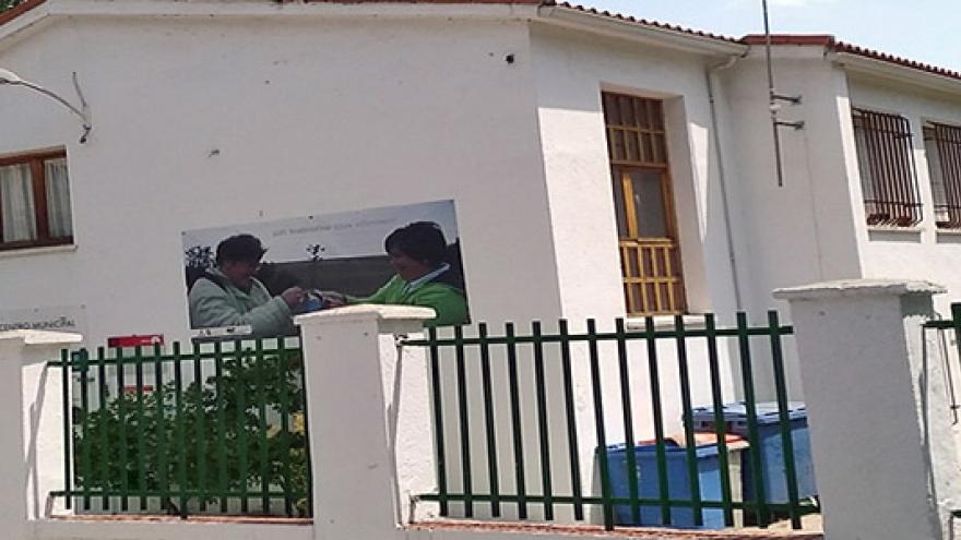 Centro de Atención Temprana (CAT) Pinto