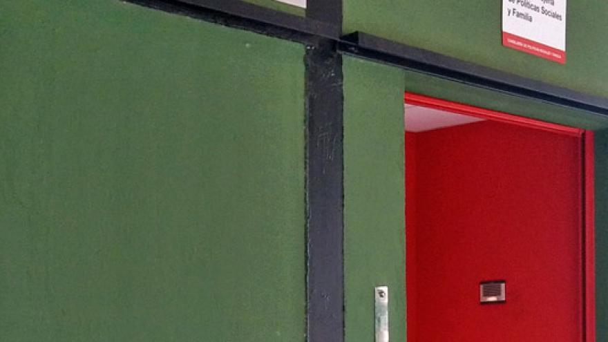 Centro de Día de Soporte Social (CD) Alcalá de Henares