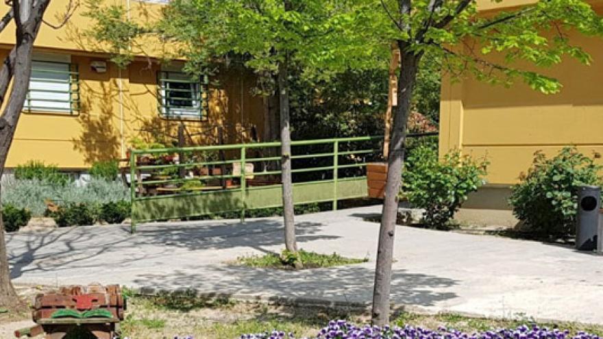 Centro de Día de Soporte Social (CD), Centro de Rehabilitación Psicosocial (CRPS) y Centro de Rehabilitación Laboral (CRL) Torrejón