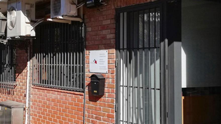 Centro de Día de Soporte Social (CD) y Centro de Rehabilitación Psicosocial Navalcarnero