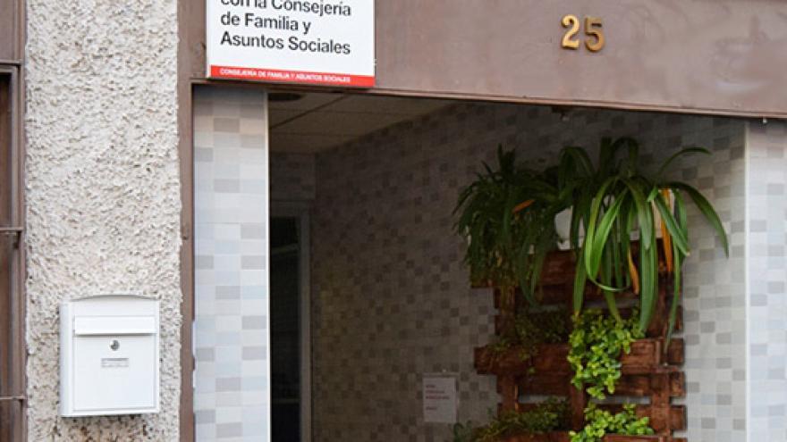 Centro de Día de Soporte Social (CD) Latina