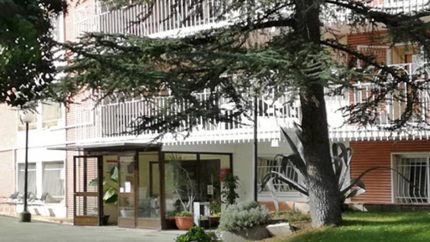 Centro de Día de Soporte Social (CD) Moncloa-Aravaca y Residencia (MR) Aravaca para personas con enfermedad mental