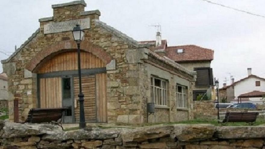 Museo de la Piedra en Mangirón