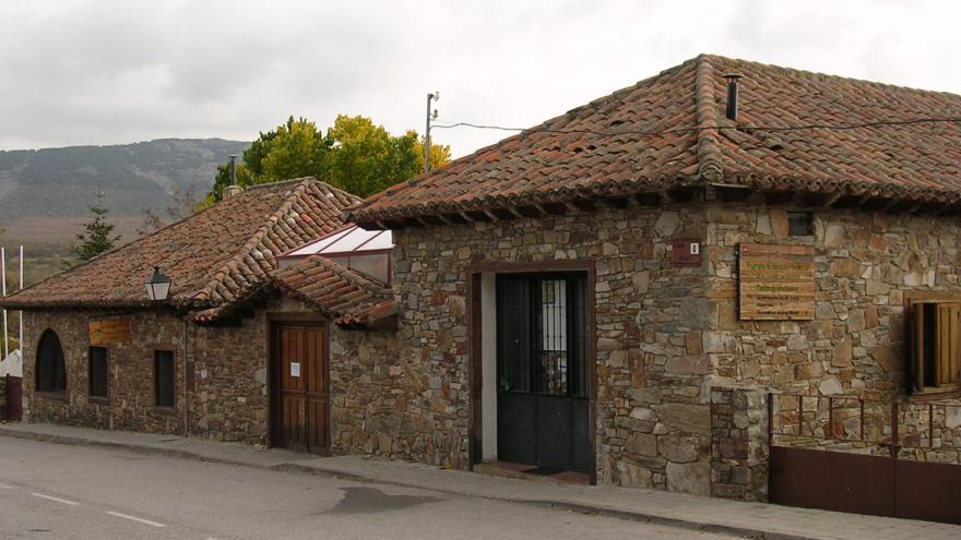Centro de Recursos e Información de la Reserva de la Biosfera Sierra del Rincón