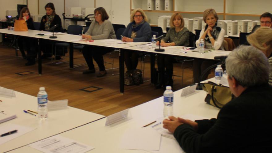 Consejo de Archivos de la Comunidad de Madrid