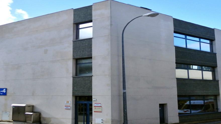 Centro de Rehabilitación Laboral (CRL) Alcobendas
