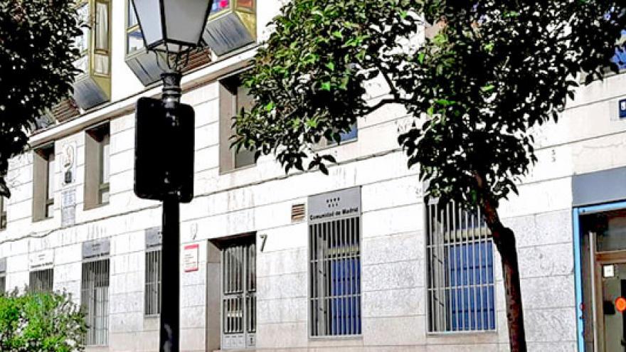 Centro de Rehabilitación Psicosocial (CRPS) y Centro de Rehabilitación Laboral (CRL) Vázquez de Mella