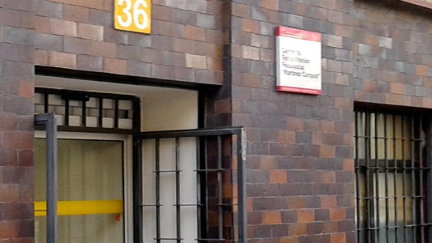 Centro de Rehabilitación Psicosocial (CRPS) Martínez Campos
