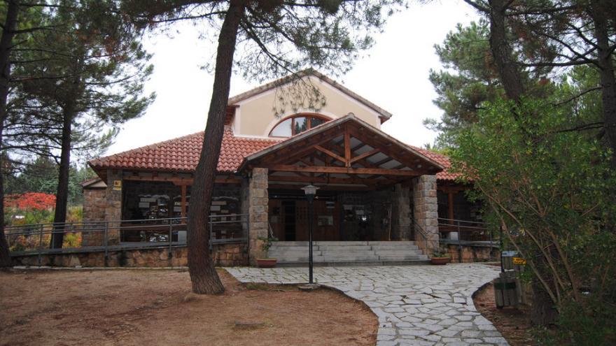 Centro de Visitantes La Pedriza