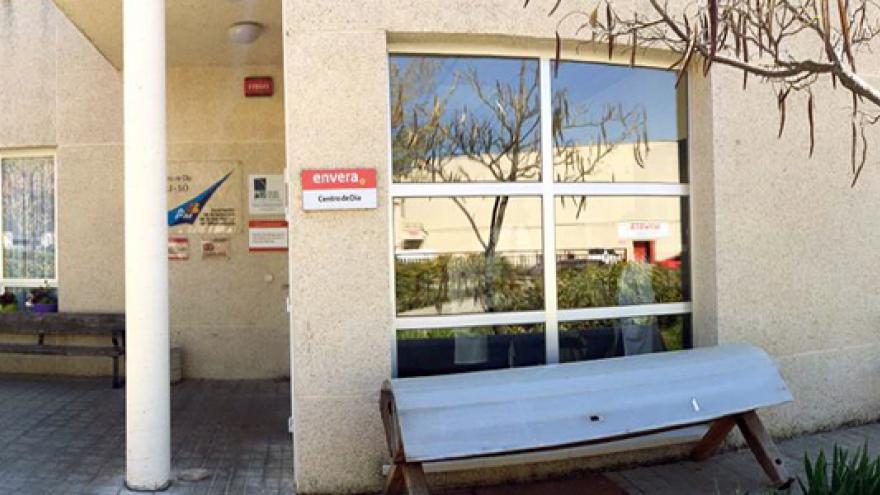 Centro de Día Colmenar Viejo ENVERA