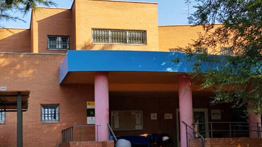 Centro de Día Pauta