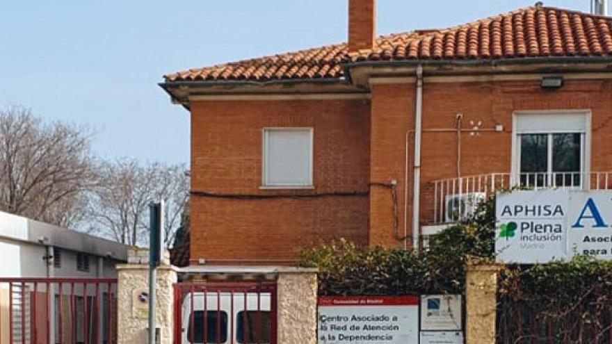 Residencia y Centro de Día APHISA