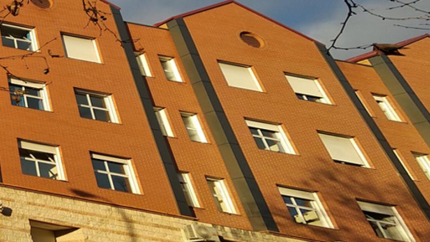 Residencia y Centro de Día Carmen Sevilla Fundación ANDE
