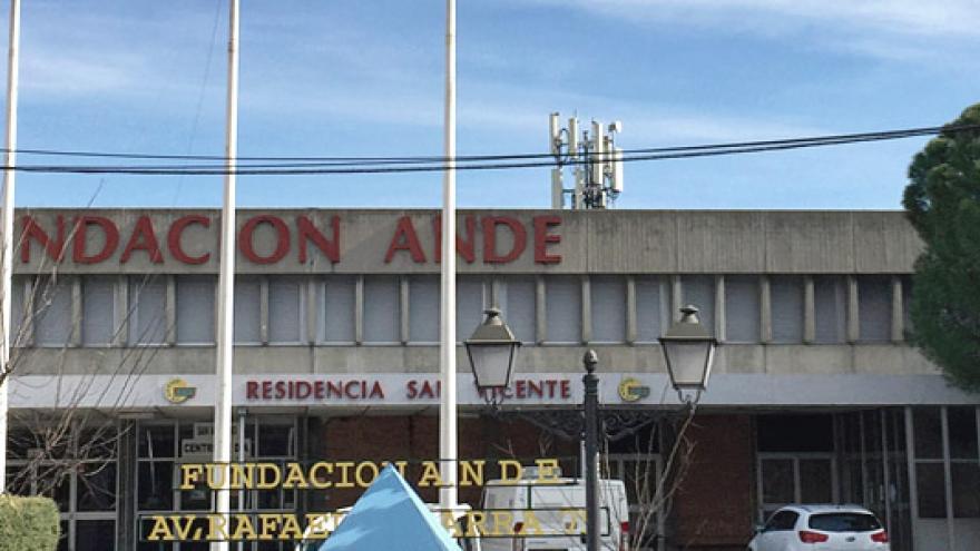 Centro de Día San Alfonso y Residencia San Vicente Fundación ANDE