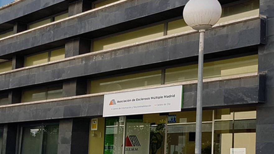Centro de Rehabilitación ADEMM