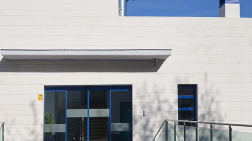 Centro de Día ATIPADACE Bobath Adultos