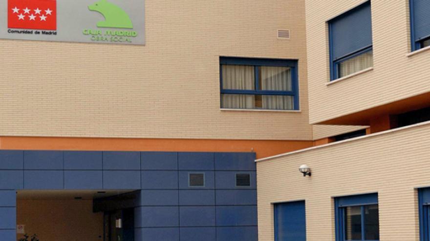 Residencia y Centro de Día Getafe para personas con discapacidad física