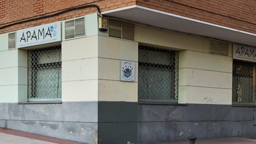 Centro Ocupacional APAMA