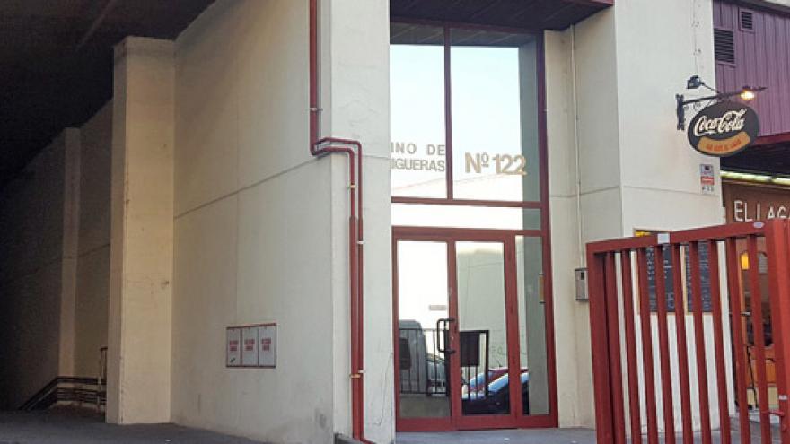 Centro Ocupacional Estar 5 Fundación SER