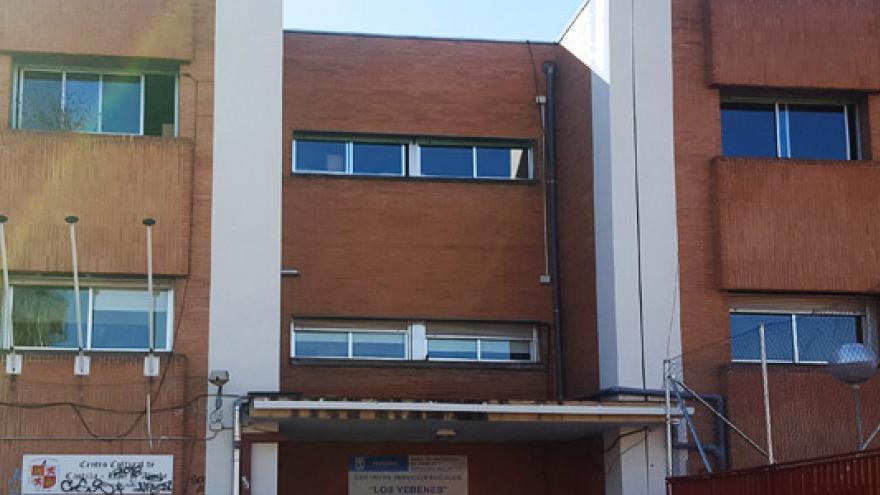 Centro Ocupacional ESTAR Los Yébenes - Fundación SER