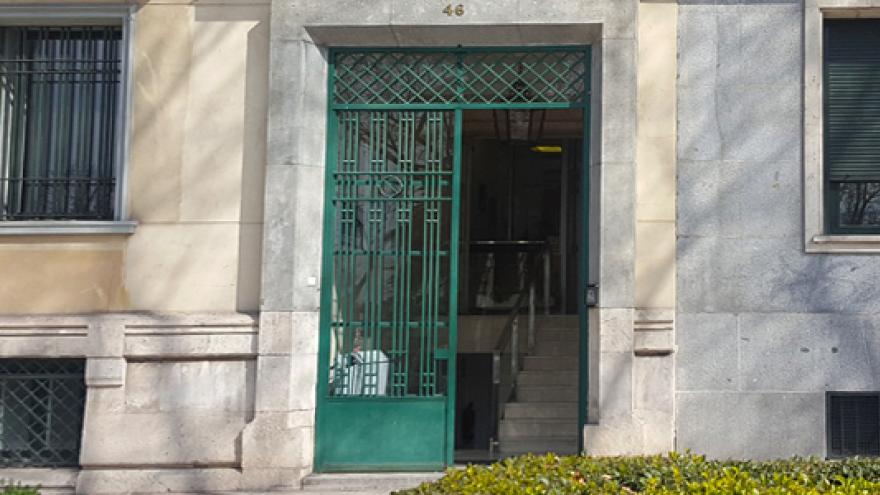 Centro Ocupacional Pintor Rosales - Fundación SER