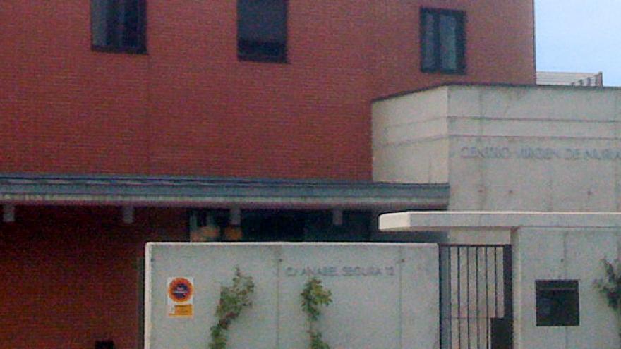 Residencia APSURIA Virgen de Nuria