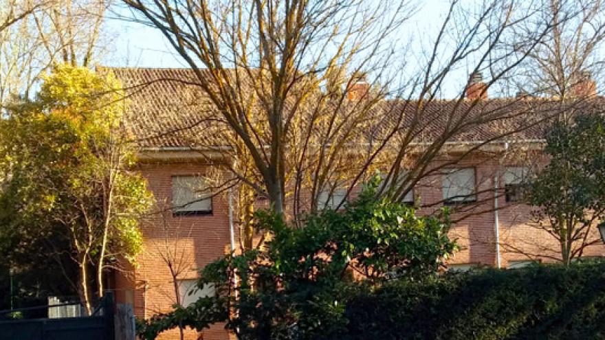 Residencia La Veguilla