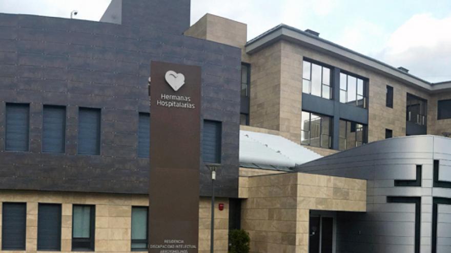 Centro Residencial Arroyomolinos-Hermanas Hospitalarias
