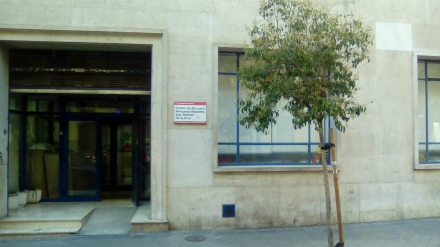 Centro de Día don Ramón de la Cruz