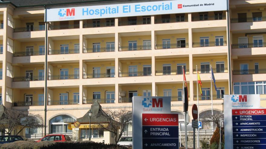 El Hospital El Escorial celebra su 25º aniversario