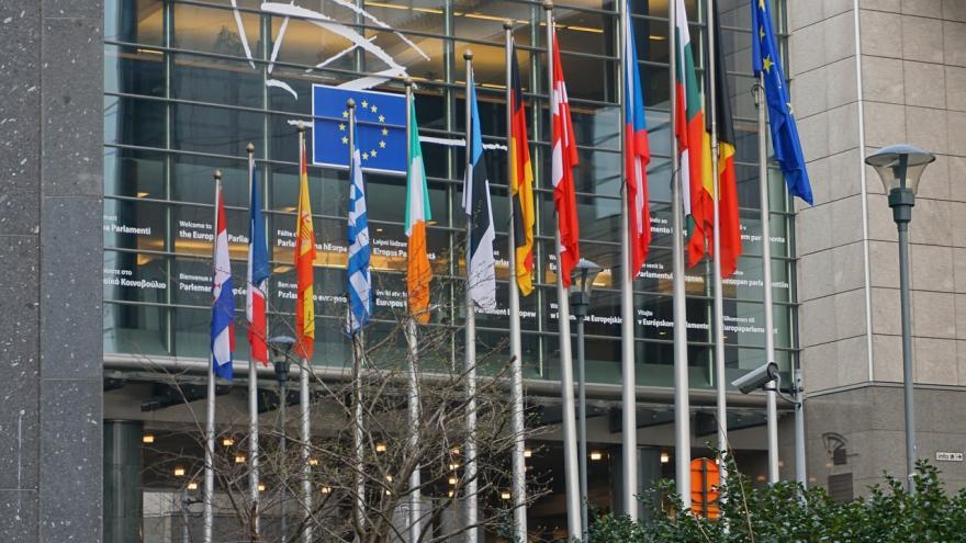 Imagen de parlamento europeo