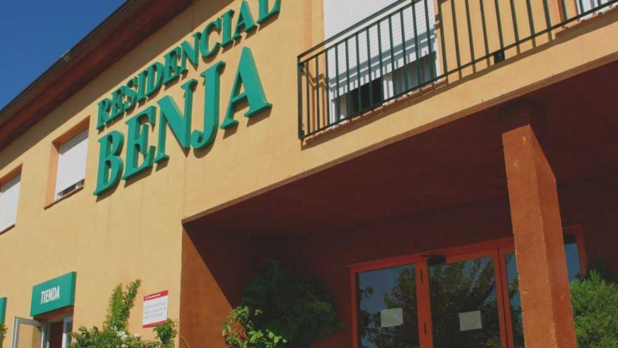 Residencia Benja