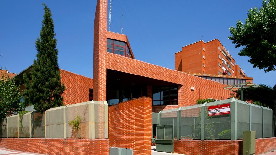 Centro de Mayores Fuenlabrada
