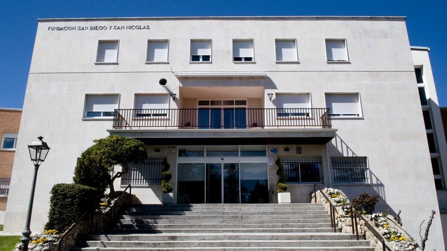 Fundación San Diego y San Nicolás